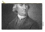 Samuel Adams (1722-1803) Carry-all Pouch
