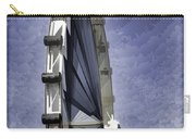 Singapore Flyer Carry-all Pouch