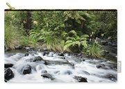 Stream Carry-all Pouch by Les Cunliffe