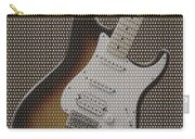 12 Thousand Electric Guitars Carry-all Pouch