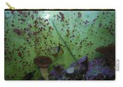 Tropical Fish And Coral Carry-all Pouch