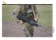 Welsh Guards Training Carry-all Pouch