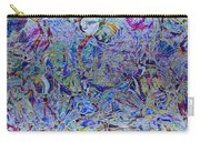 1222 Abstract Thought Carry-all Pouch