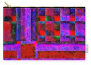 1227 Abstract Thought Carry-all Pouch
