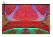 1232 Abstract Thought Carry-all Pouch