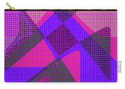 1038 Abstract Thought Carry-all Pouch