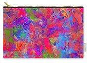 1248 Abstract Thought Carry-all Pouch