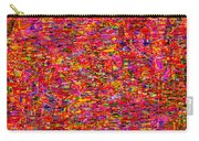 1251 Abstract Thought Carry-all Pouch