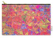 1262 Abstract Thought Carry-all Pouch