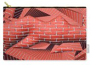 1295 Abstract Thought Carry-all Pouch