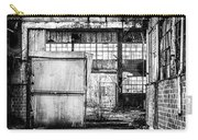 Abandoned Sugarmill Carry-all Pouch