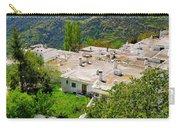Alpujarras In Granada Carry-all Pouch
