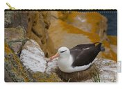 Black-browed Albatross Carry-all Pouch