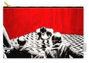 Black Lodge Carry-all Pouch