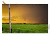 Excellent Severe T-boomers South Central Nebraska Carry-all Pouch