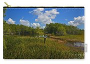 13- Florida Everglades Carry-all Pouch