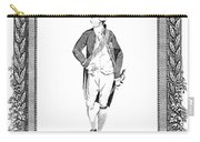 George IIi (1738-1820) Carry-all Pouch