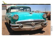 Route 66 Classic Car Carry-all Pouch