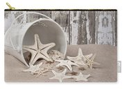 13 Starfish Lane Carry-all Pouch
