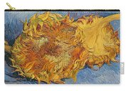 Sunflowers, 1887 Carry-all Pouch
