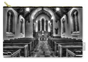 Westminster Presbyterian Church Carry-all Pouch