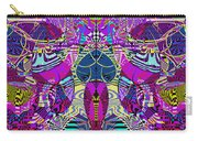 1310 Abstract Thought Carry-all Pouch