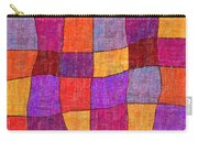 1343 Abstract Thought Carry-all Pouch