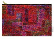 1346 Abstract Thought Carry-all Pouch