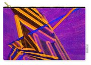 1359 Abstract Thought Carry-all Pouch