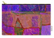 1381 Abstract Thought Carry-all Pouch
