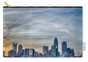 Charlotte Downtown Carry-all Pouch