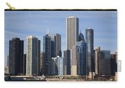 Chicago Skyline Carry-all Pouch