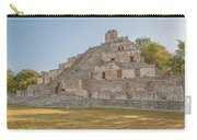 Edzna In Campeche Carry-all Pouch