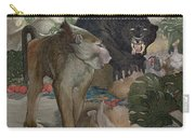Jungle Book, 1903 Carry-all Pouch
