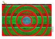 1407 Abstract Thought Carry-all Pouch