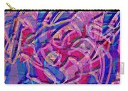 1412 Abstract Thought Carry-all Pouch
