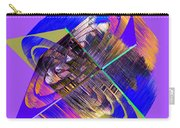 1422 Abstract Thought Carry-all Pouch