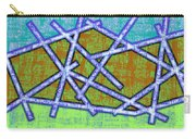 1455 Abstract Thought Carry-all Pouch