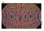 1458 Abstract Thought Carry-all Pouch