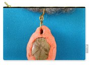 Aphrodite Antheia Necklace Carry-all Pouch by Augusta Stylianou