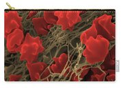 Blood Clot Carry-all Pouch