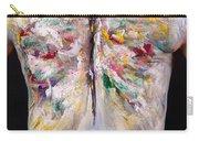 15. Judy Robkin, Artist, 2015 Carry-all Pouch
