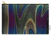 1501 Abstract Thought Carry-all Pouch