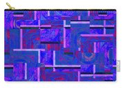 1527 Abstract Thought Carry-all Pouch