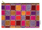 1535 Abstract Thought Carry-all Pouch