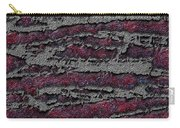 1548 Abstract Thought Carry-all Pouch