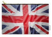 British Flag 23 Carry-all Pouch