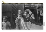 Chicago Children, 1941 Carry-all Pouch