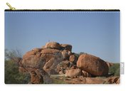 Devils Marbles  Karlu Karlu Carry-all Pouch