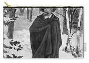 Roger Williams (1603-1683) Carry-all Pouch